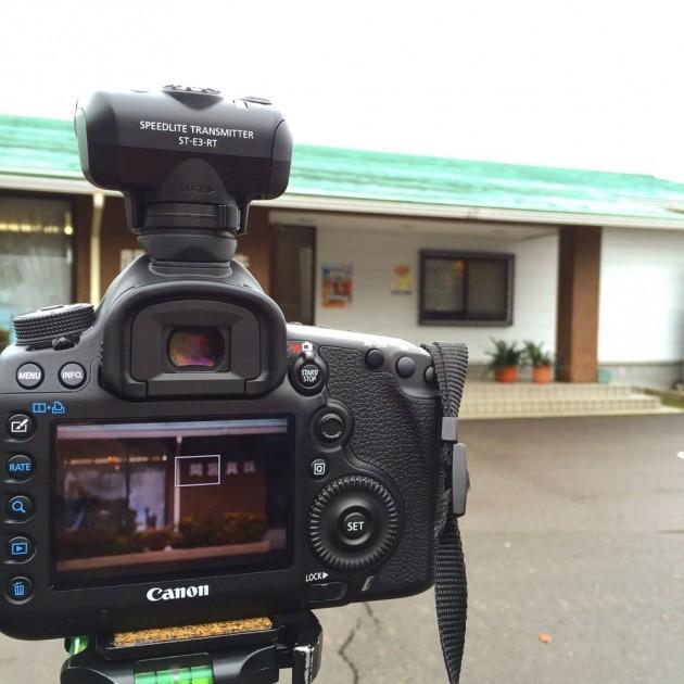 出張撮影!カメラマン。福井の最西まで行ってきました。