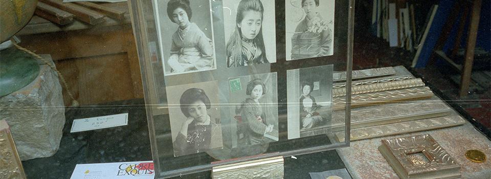 福井から全国へ出張カメラマン|AURACROSS